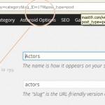 wordpress-category-id-in-address-bar
