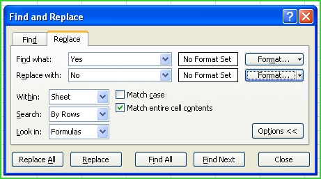 Find-and-Replace-window-MS-excel-2007