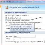 Show-Developer-tab-option-MS-word-2007