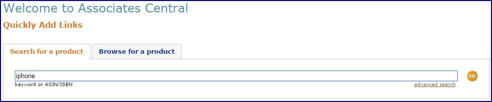 Amazon-affiliate-search-product-box