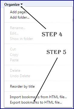 Exports-bookmarks-google-chrome-settings-2