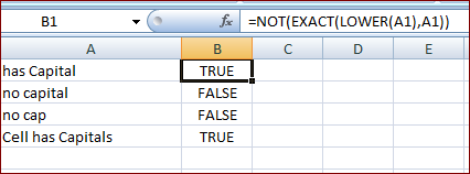 excel-function-to-check-cell-contains-capital-letter