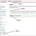 feedburner-feed-noindex-search-engines