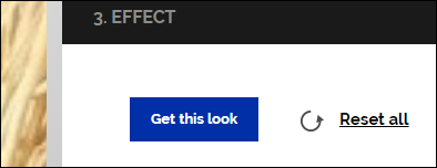 get this look button photo