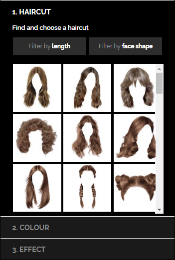 Outstanding Try Different Hairstyles Get Instructions To Achieve That Look Schematic Wiring Diagrams Phreekkolirunnerswayorg