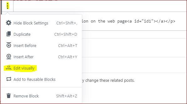 edit-visually-wordpress-gutenberg-editor