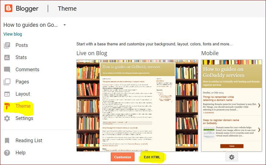 blogger-blog-theme-edit-html